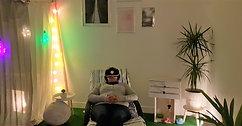 séances de relaxation immersive à notre espace de Bussy Saint Georges