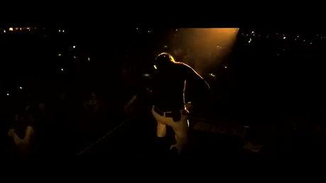 Michael Hejc - Vltava - 02 arena videoclip