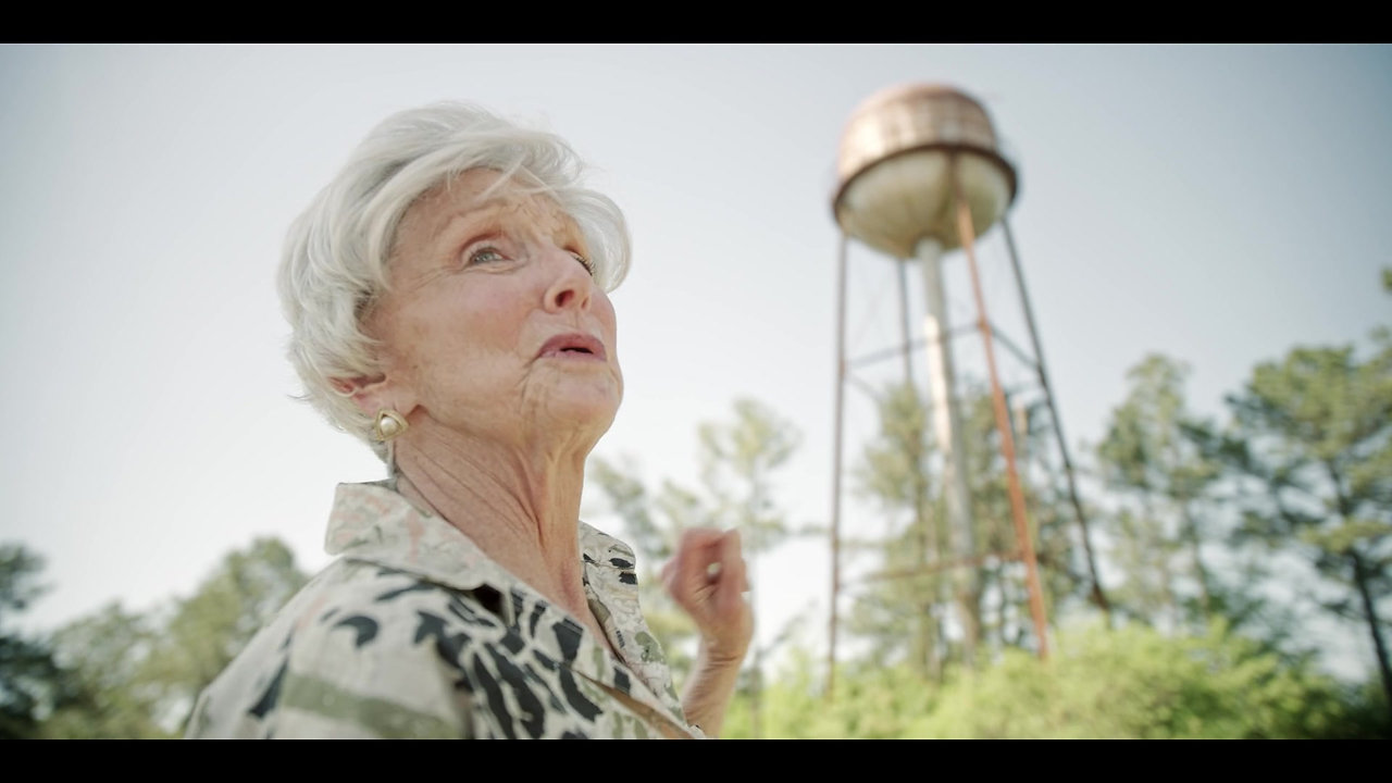 Miss Lillian - The Lillian Carter Story - Trailer
