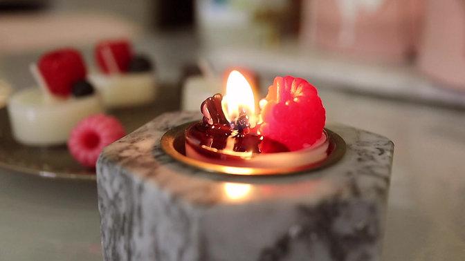 Candle DIY Kit
