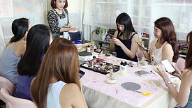 PRIVATE EVENT_1 min Bridal Shower Soy Candle Making Workshop 20102019