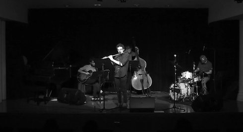 Yoav Feinberg Quartet - Off Minor