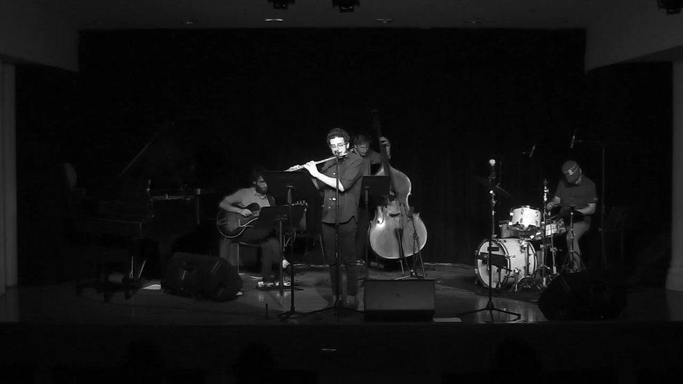 Yoav Feinberg Music