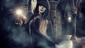Cassandra the Witch 2 edit video