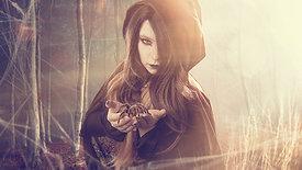 Cassandra the witch 3 edit video