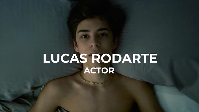 Lucas Rodarte Reel 2021
