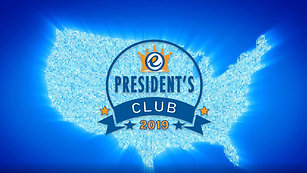 2019 President's Club Winners