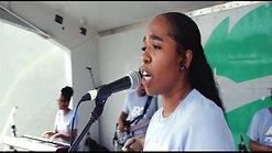 Ebony Ase - Come Down (Live Cover)