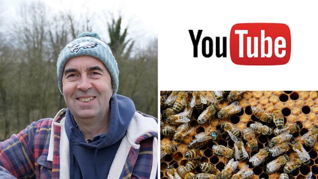 Stewart's Beekeeping Basics