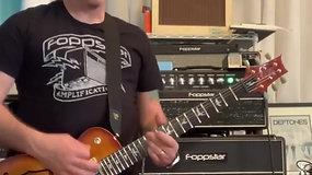 Los Dos MkII - Open Tuned Crunch Tone