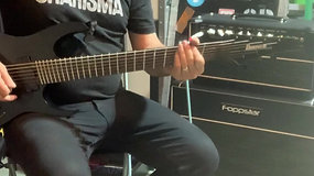 Los Dos MkII - 7 String Teaser