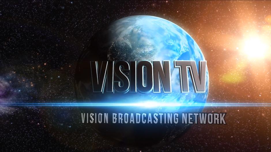 VISION TV