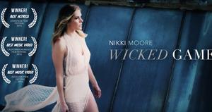 Nikki Moore - Wicked Game