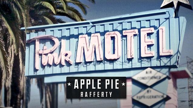 Rafferty - Apple Pie