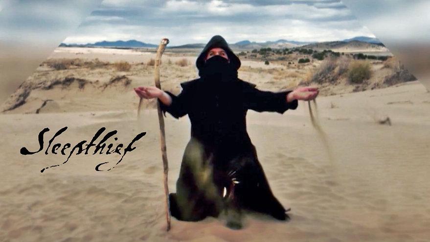 Sleepthief - The Sandshaper (Music Video)