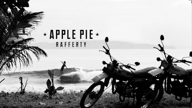 Rafferty - Apple Pie 2