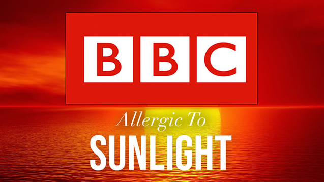 Allergic to sunlight - Living with Xeroderma Pigmentosum