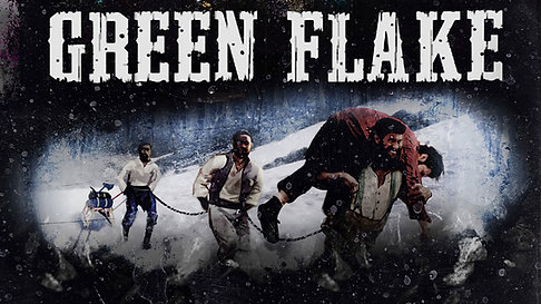 Green Flake [Official Trailer]