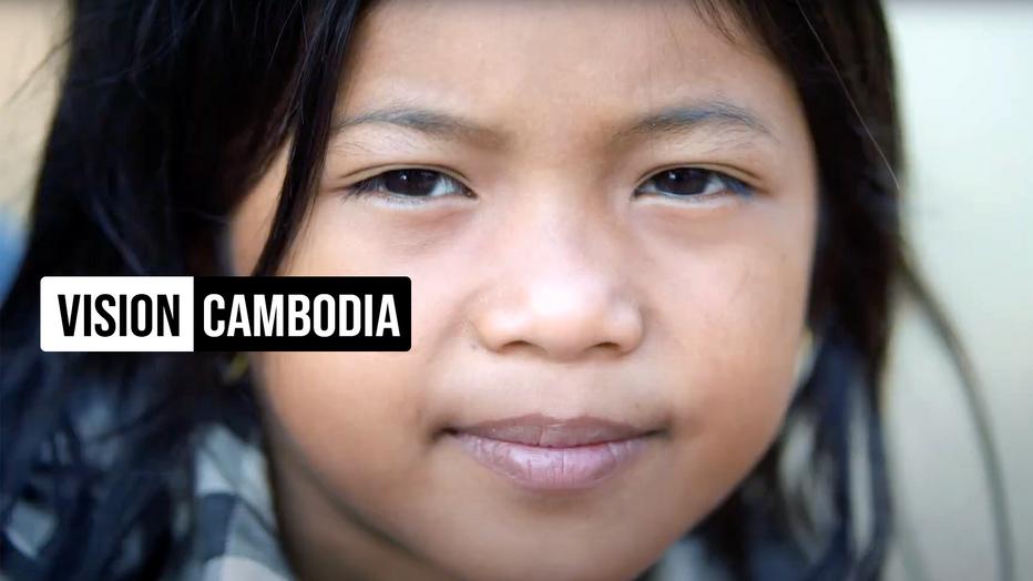 Vision Cambodia