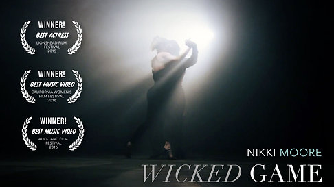 Nikki Moore - Wicked Game