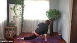 Gentle Yoga with Karen Kramer on Thursday, March 25
