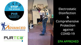 Electrostatic Video