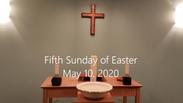 Worship Service May 10, 2020