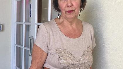 Siri Massage and Spa Review Carol Goldstein