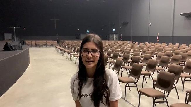 Depoimento Gabriela