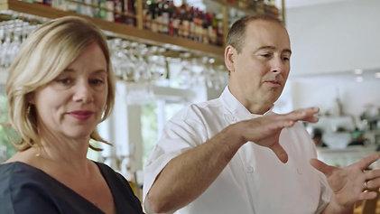 Food Network: Joy The Baker Epicurean Adventure to Sachet Sponsored by Toyota
