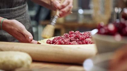 Food Network: Joy The Baker Epicurean Adventure to Emporium Pies Sponsored by Toyota