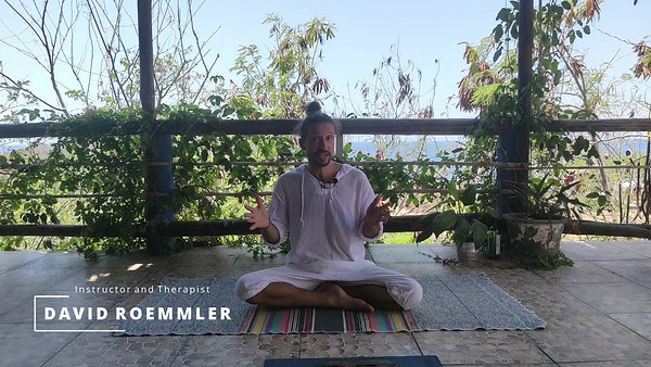 On Breath - Breathing Beyond Inhale and Exhale - Course Explanation