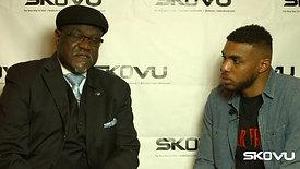 """Hunger Pangs""  Premiere Interviews"