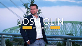 Josh Olin My Journey
