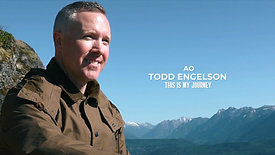 Todd Engelson My Journey