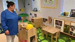 Toddler Classroom (Español)