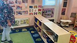 Infant Classroom (Español)
