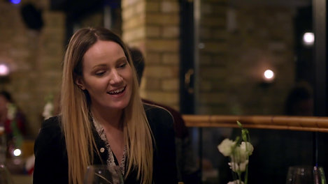 Documentary: London Calling