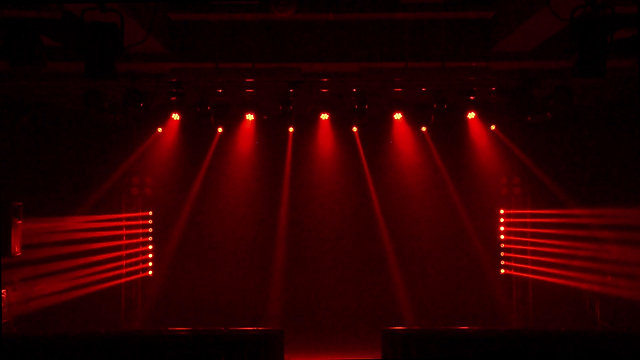 HIKO'S DESIGN 照明機材一例