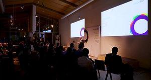 energie 360°, ArtLab EPFL, 2019