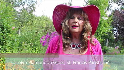 Carolyn Plamondon Gloss