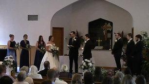 The Wedding of Elisabeth and Joey