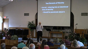 Praise and Worship21-06-20