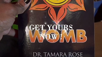 WOMB The Book