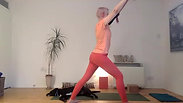 Thursday Into & Back To Yoga July 29th 2021