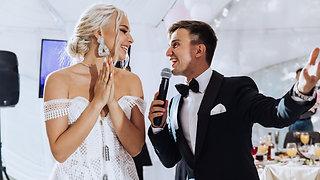 Константин Халдин - ваш ведущий на свадьбу