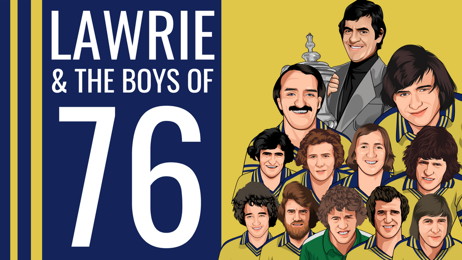 Lawrie And The Boys Of 76 | HD