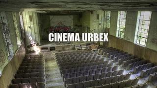CINEMA URBEX