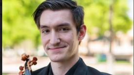 Nicholas Safonov-Violin Teacher