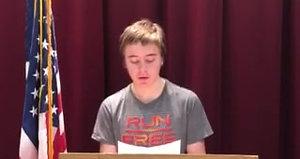 Jeff-Essay Reading